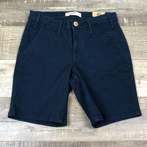 ABERCROMBIE KIDS | Boy's Blue Shorts NWT 11/12